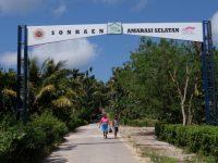 Kampung Berseri Astra Sonraen – Kupang