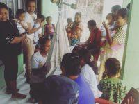 Pilar Kesehatan KBA Sonraen Kupang