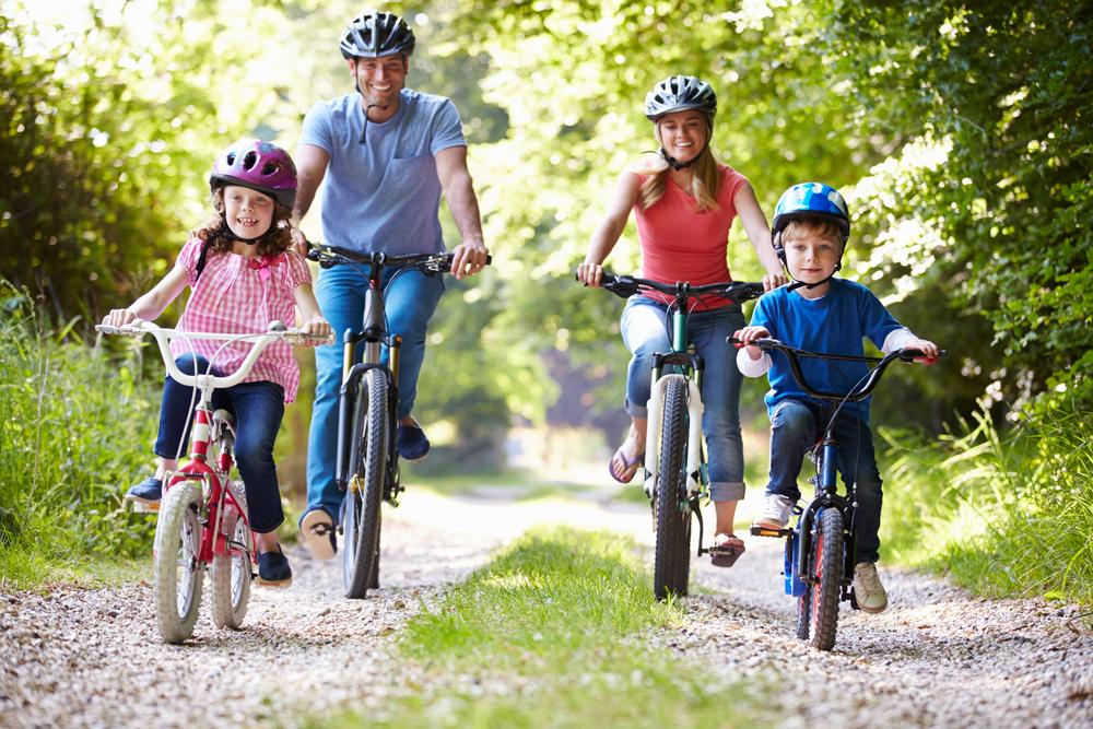 Aktivitas Olahraga untuk Perkembangan Anak