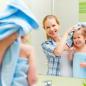Menjaga Kebersihan Anak
