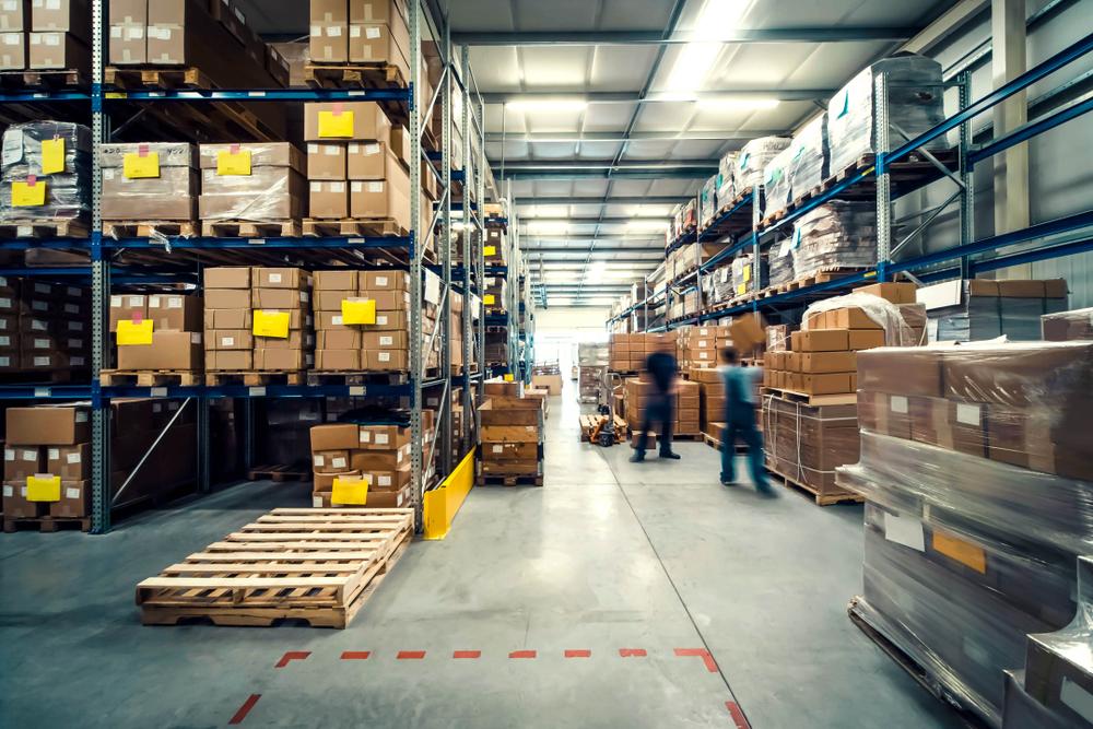 Solusi Pasokan Listrik Bagi Perusahaan Besar atau Industri