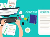 Kerja Online sebagai Freelance Content Writer atau Penulis Lepas
