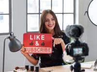 Kerja Part Time sebagai Vlogger, YouTuber, Content Creator