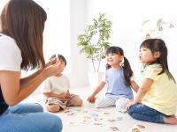 Les Bahasa Inggris Bagi Anak-anak