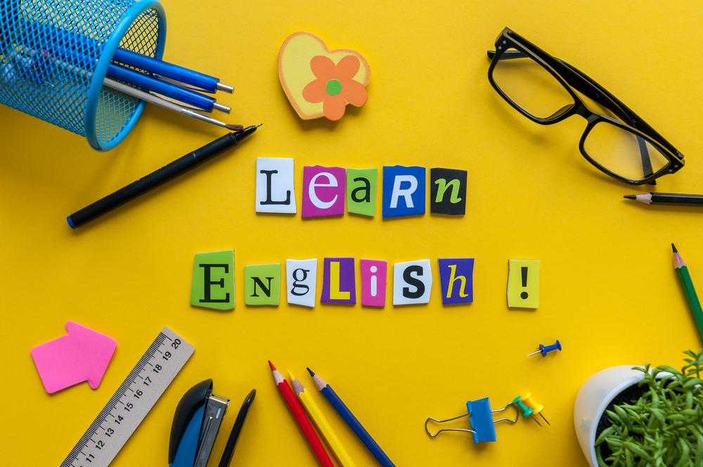 Les Lanjutan Bahasa Inggris