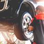 Modifikasi Velg Mobil Mampu Merubah Penampilan Drastis