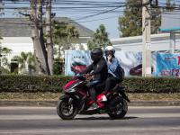 Motor Matic Gahar – Yamaha Aerox