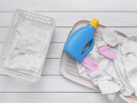 Kelebihan Deterjen Bayi untuk Baju si Kecil