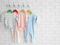 Clothing line khusus anak