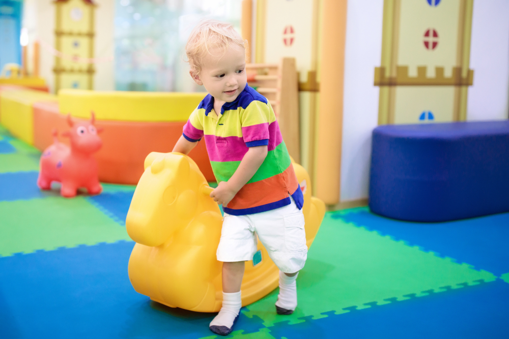 Day care untuk solusi penitipan anak