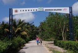 Secercah Asa Warga Kampung Berseri Astra Sonraen – Kupang, Untuk Pendidikan dan Taraf Hidup Yang Lebih Baik