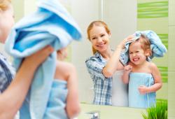 Upaya Menjaga Kebersihan dan Pemberian Aktivitas Olahraga untuk Perkembangan Anak